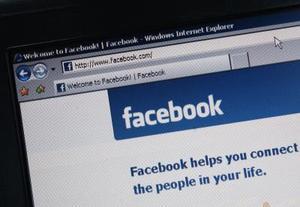 Hur man byter ett foto på Facebook