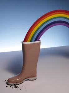 Rainbow Crafts & verksamhet i förskolan
