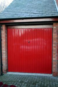 Idéer för isolering av Garage tak