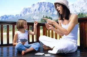 Barnaktiviteter för visuella perceptuella färdigheter & matchande