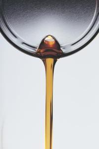 Vad är skillnaden mellan ISO oljor?