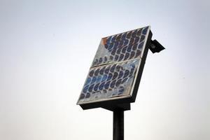 Hur berätta vilken storlek solar paneler du behöver