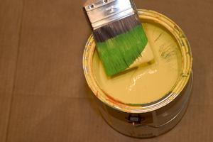 Rätt produkter för ommålning köksluckor