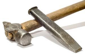 Saker som behövs för sten Carving