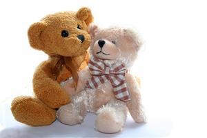 Teddy Bear Birthday Party idéer