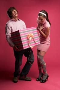 Hemgjord Födelsedagspresenter för en flickvän