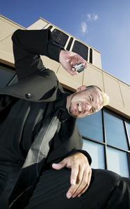 Hur berätta när BlackBerry telefonens batteri fungerar inte