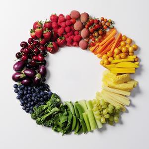 Fjorton dagars frukt diet