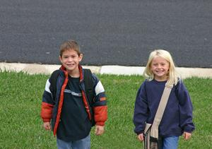 Spel & aktiviteter för barn ålder 8-11