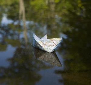 Hur man härda Origami