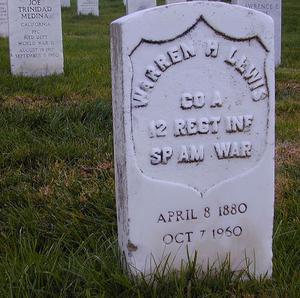 Hur man beställer en militär gravsten