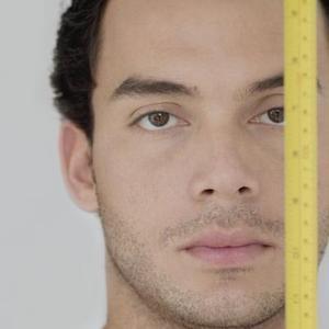 Hur man beräknar den gyllene snittet ansiktet