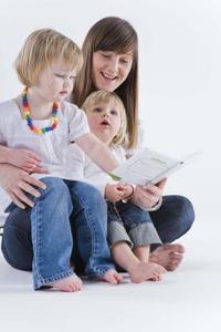 Aktiviteter för barn bok vecka