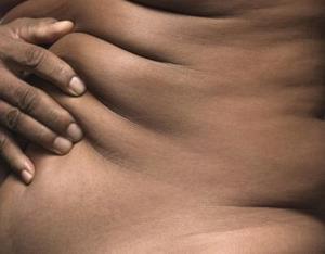 Hur man gör en lera modell i magen