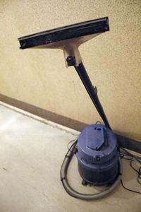 Hur jämför ångtvättar för kakel golv