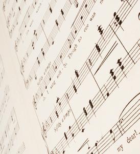 Hur man undervisar en kör som inte läser musik