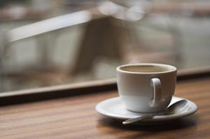 Arbetsbeskrivning för ett café manager