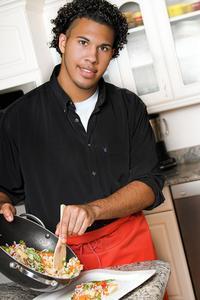 Krav för ett hem-baserade matlagning företag licens