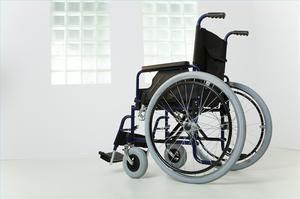 Hur man köper en begagnad rullstol