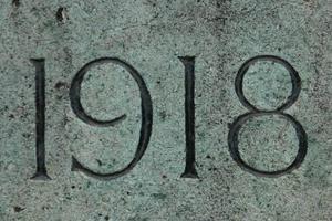 Första världskriget samhällskunskap projekt