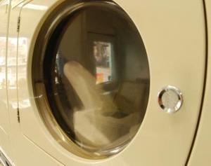 Hemgjord tvättmedel utan tvål
