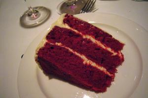 Hur göra hemgjorda röd sammet tårta recept