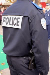 Polisens informatör arbetsbeskrivning