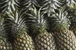 Hur vet jag när ananas är dåligt