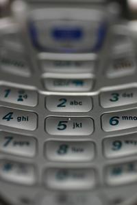 Hur man kan blockera nummer på en Samsung telefon