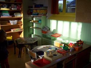 Hur man gör ett klassrum för förskolebarn
