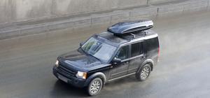 Hur konvertera en SUV till användning som en husbil