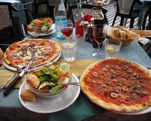 Hur man har ett italienskt tema parti