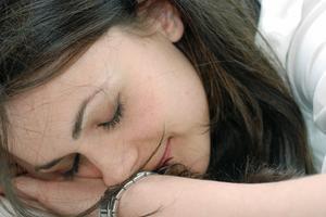 Naturliga sätt att få en bättre nattsömn