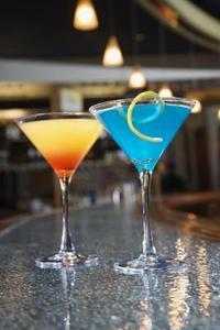 Sätt att testa för alkohol i drycker