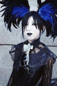 Japansk Anime flickor frisyrer