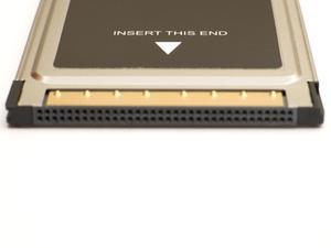 Kan en Wi-Fi-kort kan användas med en gammal Toshiba Laptop?