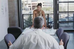 Hur att klaga hos din chef