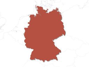 Om tysk lagstiftning om egendomsordning