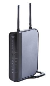 DIY trådlöst Internet antenn