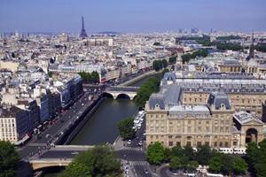Hur att hitta en billig Lägenhet i Paris