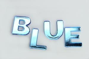 Blått sovrum inredningsidéer