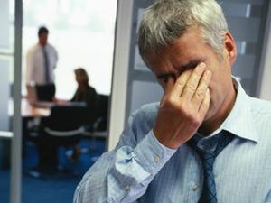 Tecken & symtom av psykisk utmattning