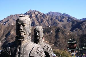 Vad är meningen med vit China Jade sten?