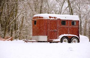 DIY campingvagn