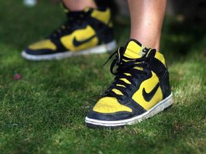 Hur man spetsar din Nike Air Force 1s