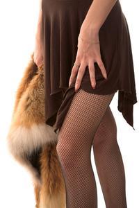 Vad kvinnor bär på 60-talet?