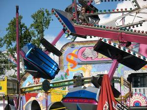 Carnival spel idéer för barn