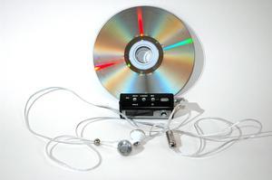 Positiva effekter av MP3-spelare