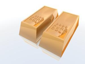 Hur man köper fysiska guldtackor