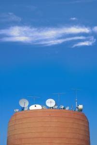 Hur gör jag hämta satellitmottagare?